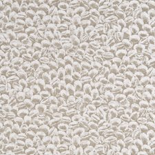Silver Wallcovering by Baker Lifestyle Wallpaper