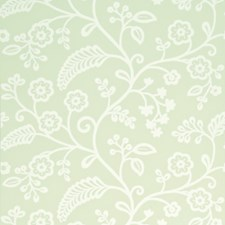 Celery Wallcovering by Baker Lifestyle Wallpaper