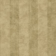 Brown Stripe Wallcovering by Brewster