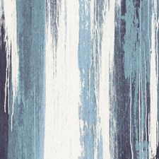 Shades Of Blue Bohemian Wallcovering by York