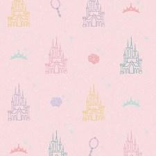 RMK11779RL Disney Princess Castle by York