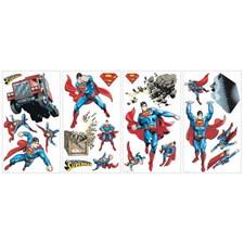 RMK1194SCS Superman Day Of Doom by York