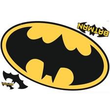 RMK2623SLM Batman Giant Logo Mega Pack by York