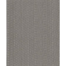 Silver Metallic Textures Wallcovering by York