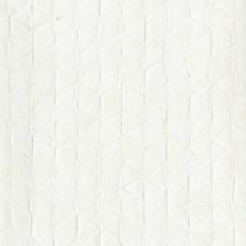 Cream Geometrics Wallcovering by York