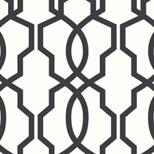 SW7498 Hourglass Trellis by York