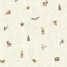 Fog Wallcovering by Brewster
