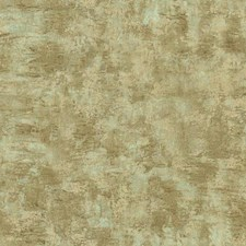 Sandy Beige/Pale Aqua/Earth Brown Crackle Wallcovering by York