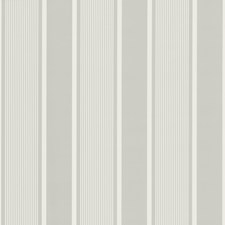 White/Grey Contemporary Wallcovering by Kravet Wallpaper