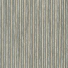 Beige/Silver/Metallic Stripes Wallcovering by Kravet Wallpaper