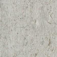 Silver/Metallic Metallic Wallcovering by Kravet Wallpaper