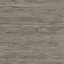 Bronze/Silver Texture Wallcovering by Kravet Wallpaper