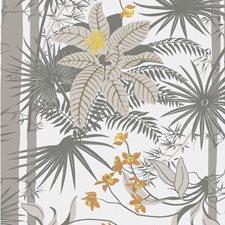Tobacco Botanical Wallcovering by Kravet Wallpaper