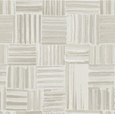 Beige Abstract Wallcovering by Kravet Wallpaper