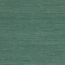 Emerald/Green Solid Wallcovering by Kravet Wallpaper