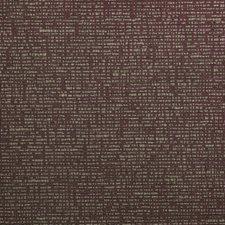 Burgundy/Plum Texture Wallcovering by Kravet Wallpaper
