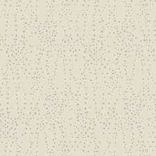 Ivory/Silver Modern Wallcovering by Kravet Wallpaper