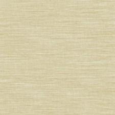 Buff/Ecru Faux Grasscloth Wallcovering by York