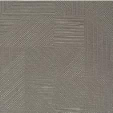 Powder Geometric Wallcovering by Winfield Thybony