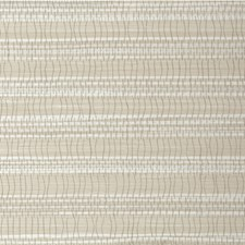 Linen Metallic Wallcovering by Winfield Thybony