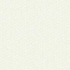 White/Beige Pearl/Light Grey Geometrics Wallcovering by York