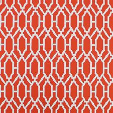 Tangerine Wallcovering by Scalamandre Wallpaper
