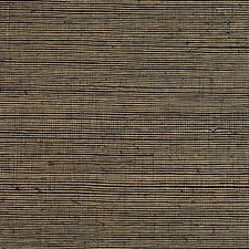 Blackened Gold Wallcovering by Scalamandre Wallpaper