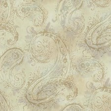 Beige/Taupe/Grey International Wallcovering by York